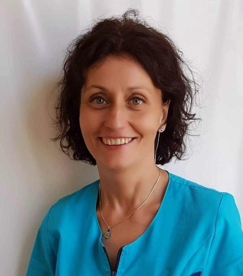 Dr Anna Skrzypek-Szymańska